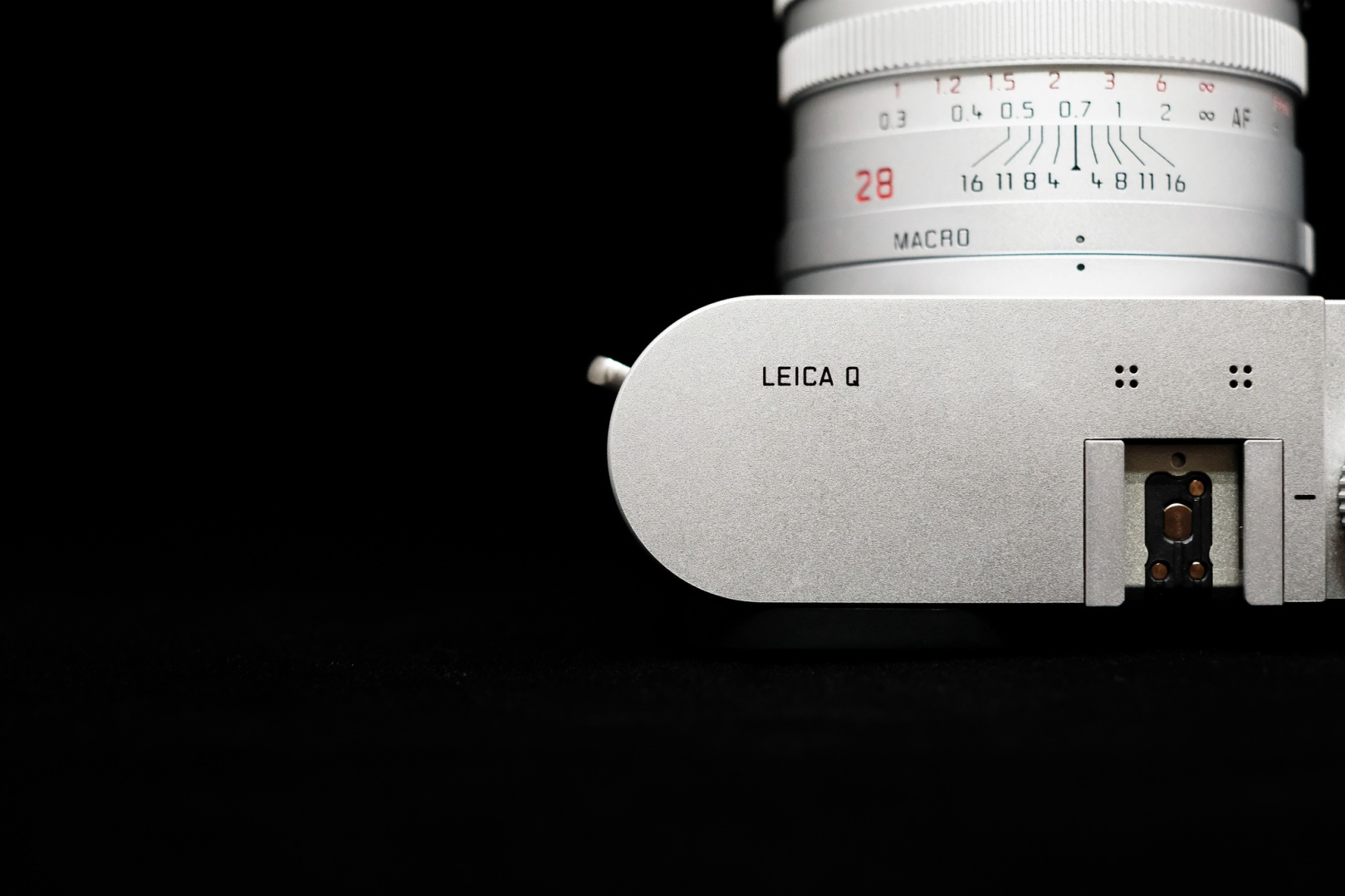A heartfelt Review of The Leica Typ 116 Q & Q-P in 2018 : Is