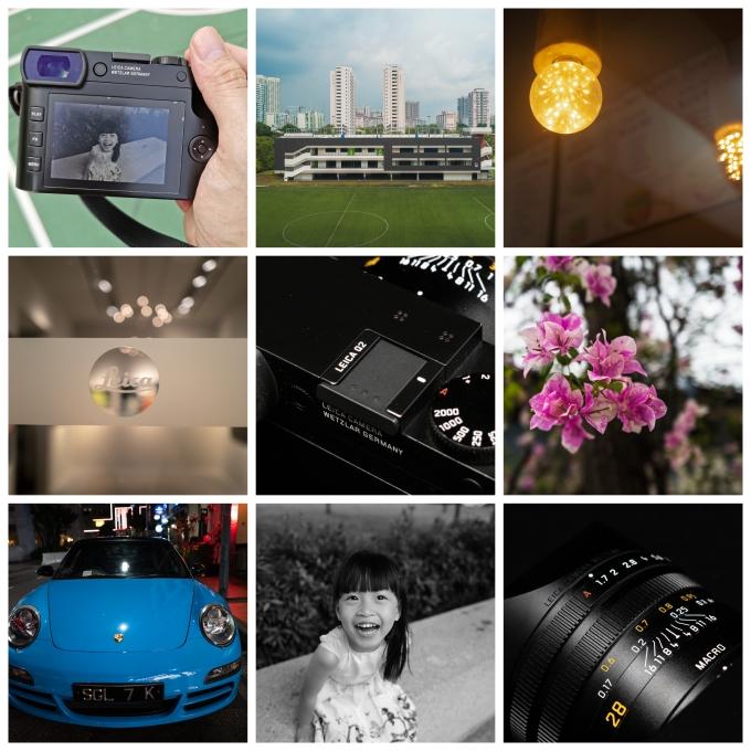 Q2 Collage