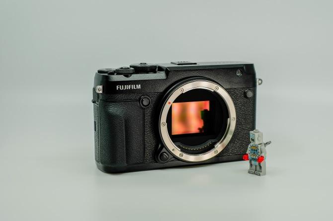 GFX50R