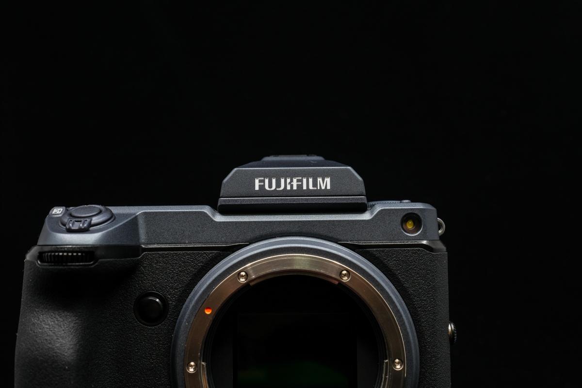The Inevitable | Fujifilm GFX100 Review Part I