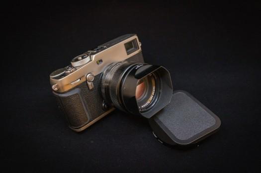 XF35 f1.4